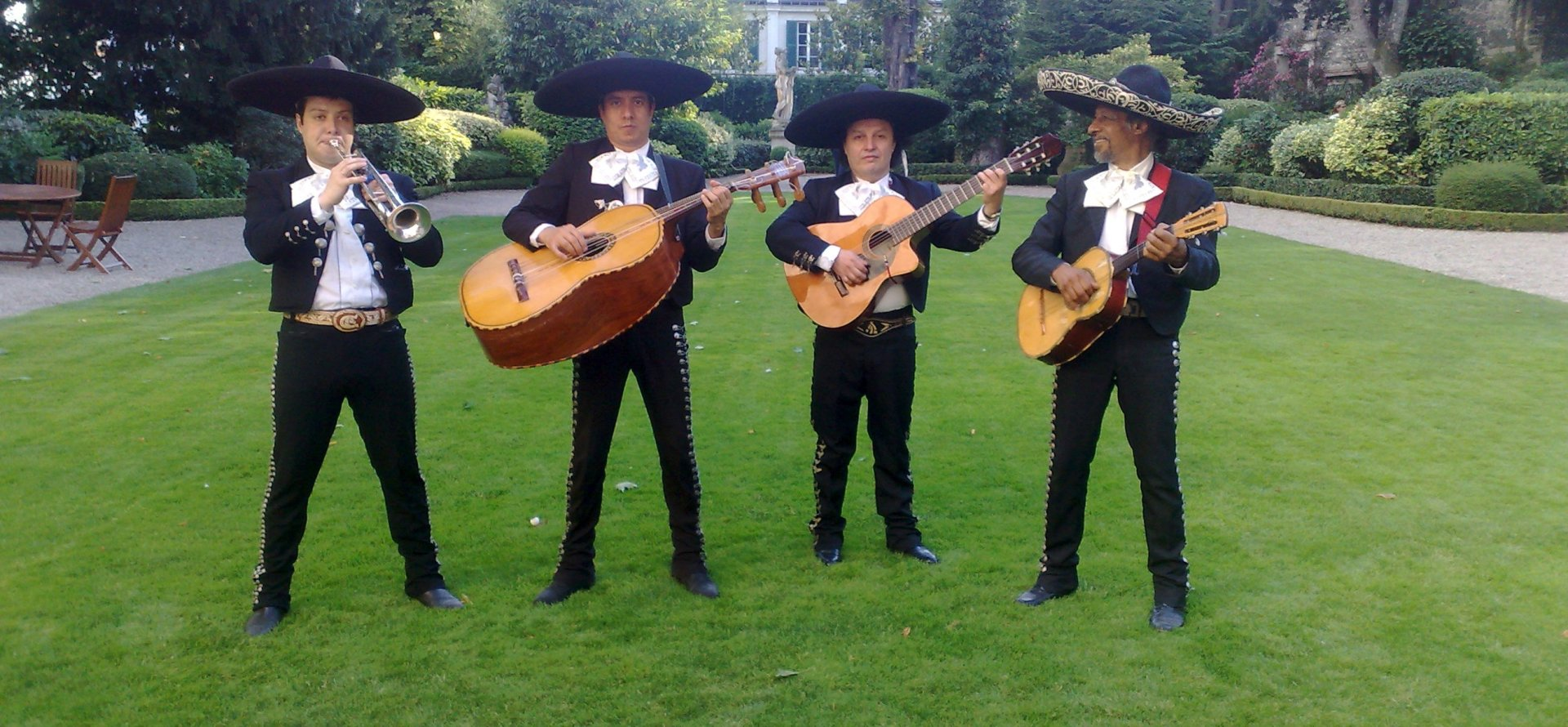groupe de musique mexicaine